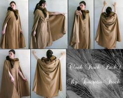 cloak stock pack 1 by lucretia-stock