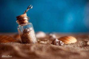 Message in a bottle by phferreira