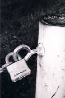 Locked out. by HeadSouth