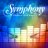 Symphony icon for Obly Tile by ENIGMAXG2