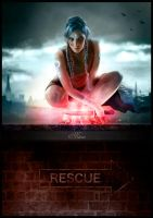 Rescue by Miesis