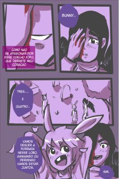 bunny game page 2 by tizyizumy2013