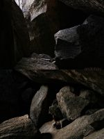 The Batcave by andotsiry