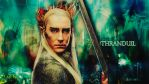 Thranduil wallpaper 9 by HappinessIsMusic
