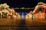 Merry Christmas Main Street by ExplicitStudios