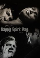 Happy Spirk Day by Jacksam253