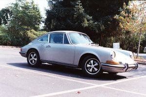Old 911 by acollins973