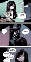 The Crawling City - 39 by Parororo