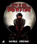 Fright Night Documentary comic cover by DougSQ