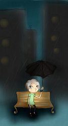 Eternal rain by lisiza-v-share