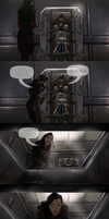 Legend of Korra - Asami has a plan by yourparodies