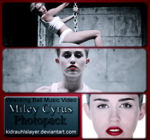 +Miley Cyrus Photopack #32 by kidrauhlslayer