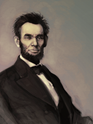 abe by mollygrue