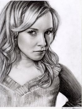 Hayden Panettiere by evenstar13