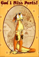 Daxter by Teles