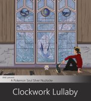 Clockwork Lullaby by knk1