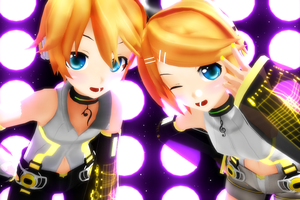 Twin Append by Veruveto-chan