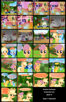 MLP:FiM - Scootaloo's Scootaquest Episode 10 by AJMSTUDIOS