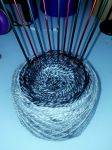 Mixed GNS 2ply by KnitLizzy