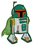 R2F2 by raisegrate