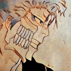 Grimmjow 2.0 by Maghero