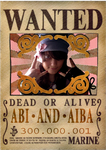 My new ID by Abi-and-Aiba