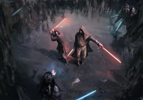 Sith by Thuberchs