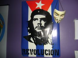 R for Revolution by CommissarChristoph
