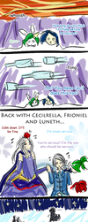 DISSIDIALAND - Care to dance? by himichu