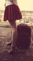 Going for vacation? by MUA-Maano