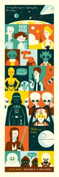 SW NewHope by Montygog