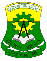 SMK TUN ISMAIL by emocx
