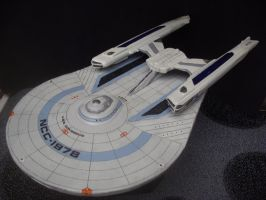 USS Odysseus--FINISHED by Roguewing