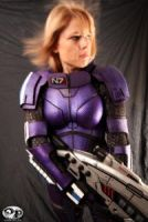 Mass Effect Female N7 Armor 1 by ParadoxJaneDesigns