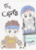 South Park: The Crips by tankgirl09601