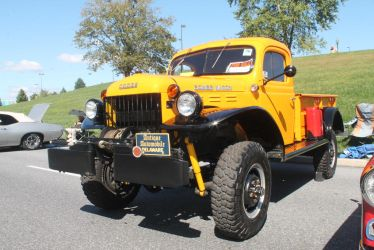Pow-Pow-Power Wagon by SwiftysGarage