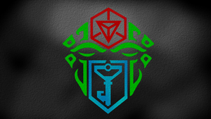 Ingress-wallpaper by themarcq