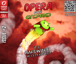 Android Opera Hero - Accel by Emoryy