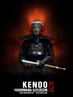 Kendo Yoshinkan 02 by 9gods