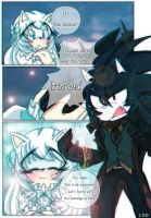 The Night Canine Comic - Page 100 by 1412Shadow