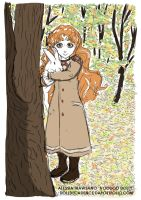 Autumn by Voodoo--Dolly