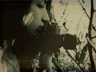 vintage photography by noxyzz
