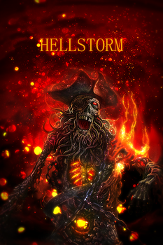 Hellstorm by SalvationGraphics