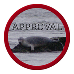 Seal of Approval by dseomn