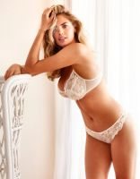 Kate By The Boudoir Window by pcurto