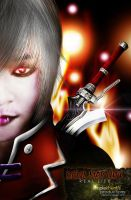 CG Devil May Cry by simplekhent