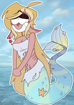Soft Fish by Captain-6