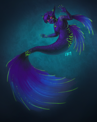 Mer-Me by Chebits