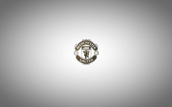 Manchester United Minimalistic by noucamp99