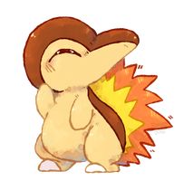 day 5- fav fire type- #pokecember by yiipyaps
